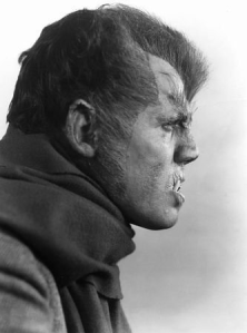 Henry Hull as the eponymous werewolf